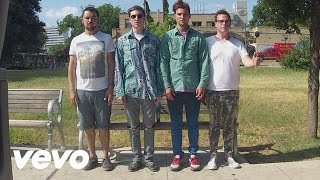 Watch Walk The Moon Next In Line video