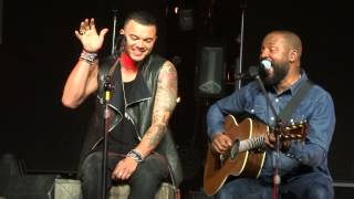 Watch Guy Sebastian Sweetest Berry video