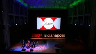 Musical performance | Salaam | TEDxIndianapolis