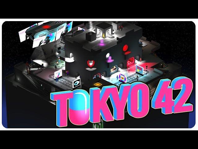 Руководство запуска: Tokyo 42 по сети
