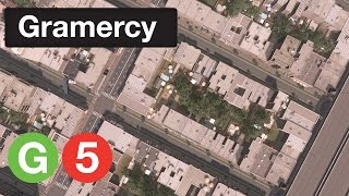Cities Skylines: Gramercy | Episode 5 - Wall-to-Wall Detailing