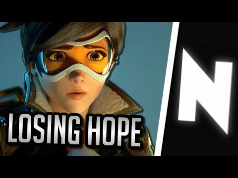 Losing Hope for Overwatch ft. NATEOH