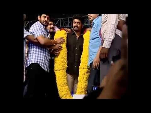 Patas success meet at Vijayawada - idlebrain.com