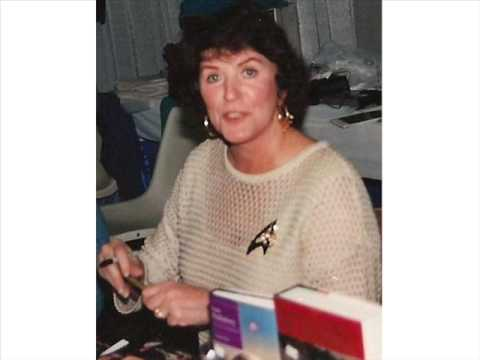 Majel Barrett Roddenberry Memorial