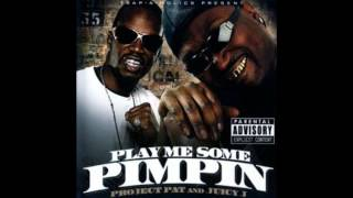 Project Pat Video - Juicy J & Project Pat - Fish Aint Bitin'