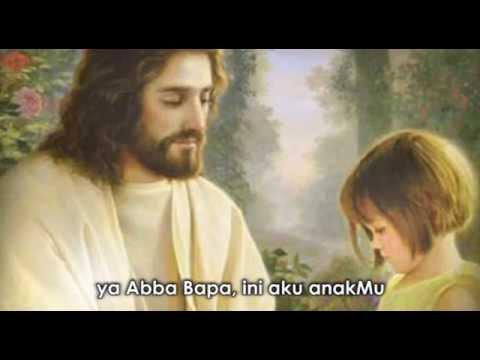 Ku Mau Cinta Yesus (Minus One)
