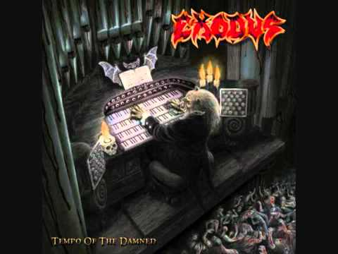 Exodus - Shroud Of Urine