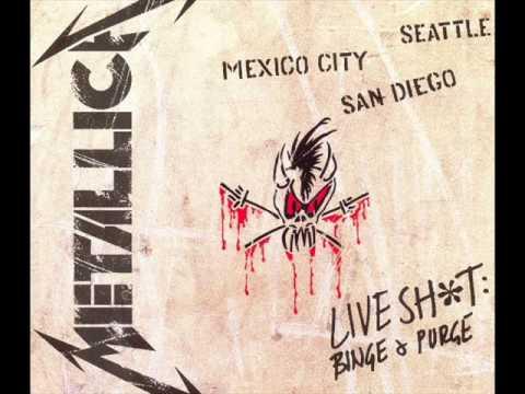 Metallica - Justice Medley
