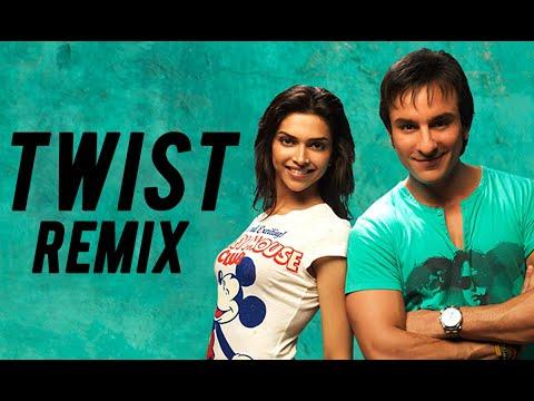 Twist (Remix) - Dj Syrah X Dj Raj Roy
