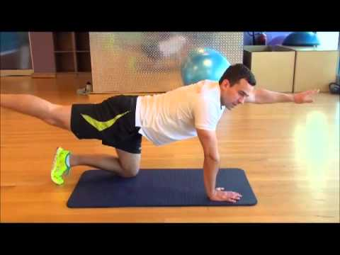 Watch Safe Pilates Exercises for Osteoporosis video