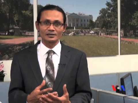 Burmese TV Update 01-02-2013