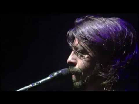 Foo Fighters - Times Like These (Live at Lollapalooza 2011) HD