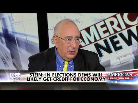 "America : Ben Stein says Obama is the ""Most Racist"" President in American History (Nov 02, 2014)"