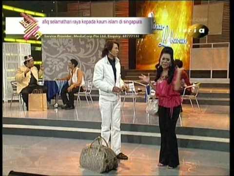 Sinar Lebaran 2009 Part 2