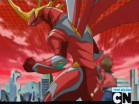 Bakugan Mechtanium Surge 24.Bölüm Part-2