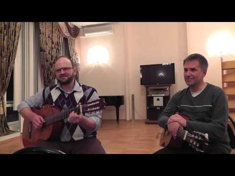 Александр Городницкий - Иван Пущин и Матвей Муравьёв