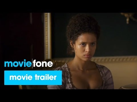 'Belle' Trailer (2014): Gugu Mbatha-Raw, Tom Wilkinson