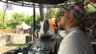 Tomorrowland 2013 - Davoodi & Bestien