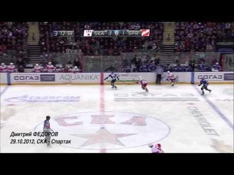 Лучшее от комментаторов матчей КХЛ