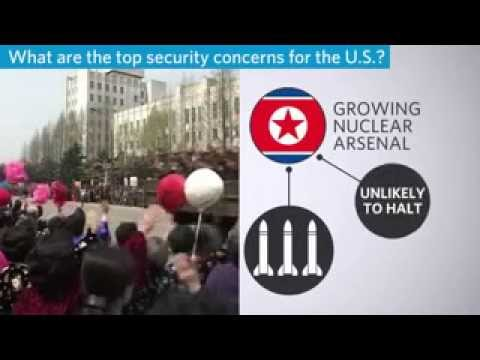 North Korea Nuclear Aggression Breaking news May 12 2015 end times news update
