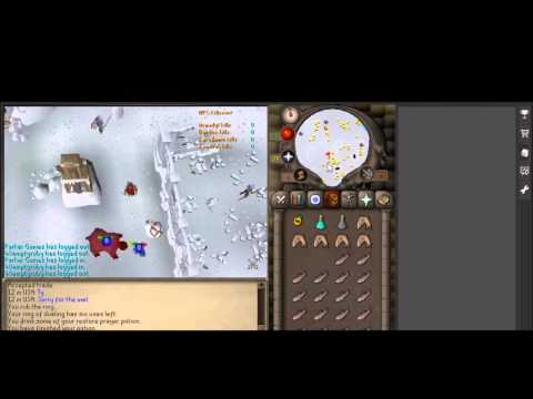 2007 Runescape 500k+/hr Money Making Guide 3/2014