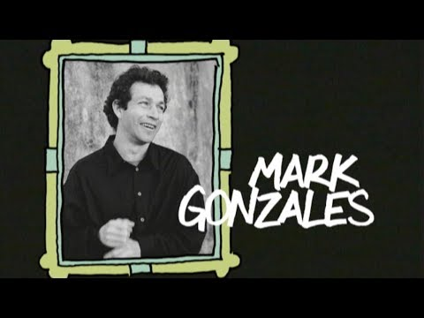 Mark Gonzales OG REAL to Reel Edit