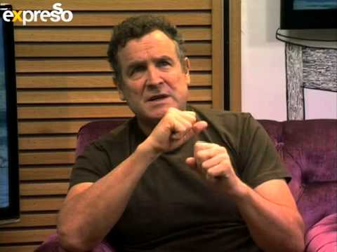 An interview with South African Legend Johnny Clegg (21.2.2013)