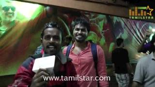 Vedalam Celebrations at Theaters