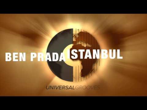 BEN PRADA - ISTANBUL
