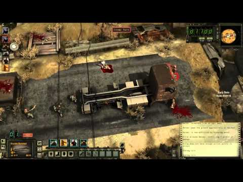 Nozz Reviews: Wasteland 2