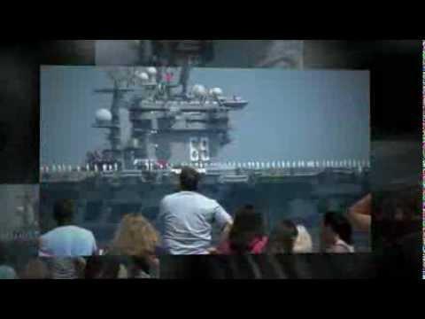 U.S. Navy Week In Review June 16 - June 22. 2012