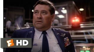 WarGames (7/11) Movie CLIP - DEFCON 1 (1983) HD