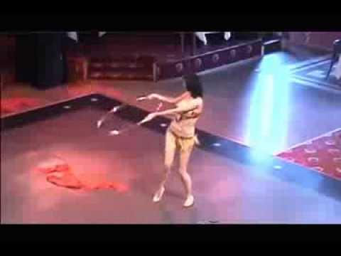Photo erotic oriental dances