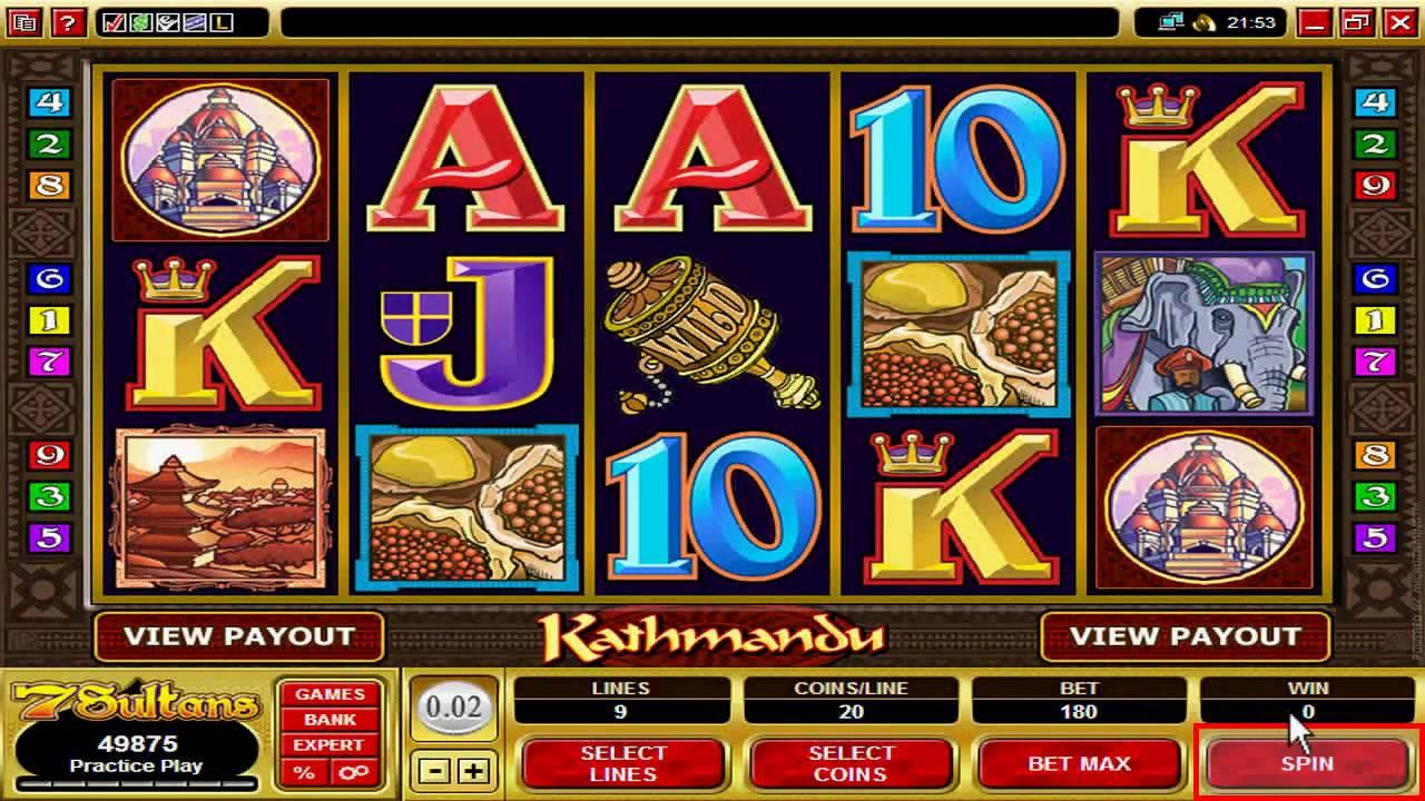 Www 7 sultans eu casino games