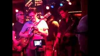 SLIDE GUITAR SHOWDOWN with Dave Melton, Jeff Turmes & Bobby Robles - COMING HOME