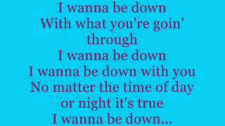 download lagu I Wanna Be Down By Yg gratis