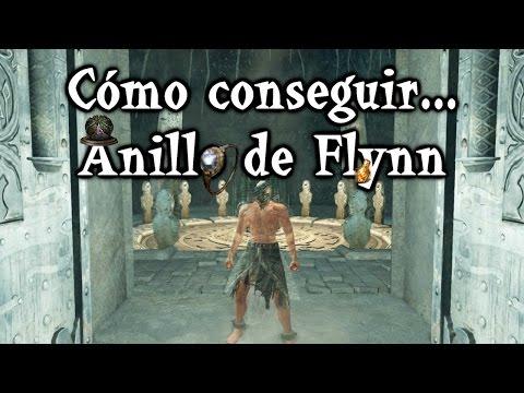 Cómo conseguir anillo de Flynn   Dark Souls 2 (Guia) [SL1 - Pacto Campeones] [Walkthrough]