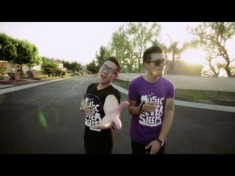 I Want It That Way - Backstreet Boys (Jason Chen x Joseph Vincent...