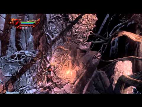 God of War 3  Detonado Pt 1 Epica Boss Battle