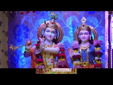 Radhey Radhey Govind Bolo Re video