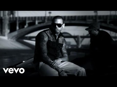 Chris Brown featuring Tyga & Kevin McCall - Deuces Music Videos
