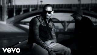 Клип Chris Brown - Deuces ft. Tyga & Kevin McCall