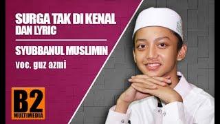 """download lagu """" Terbaru """" Surga Tak Di Kenal +  gratis"""