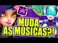 NEEKO ALTERANDO AS MÚSICAS AO SE TRANSFORMAR EM DJ SONA!!!? - (MYTHBUSTERS DO LOL) thumbnail