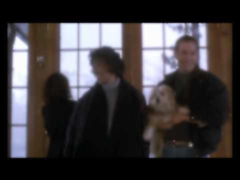 The Bodyguard,(whitney Houston) video