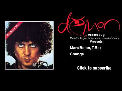 Bolan Marc - Change