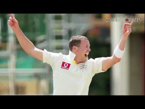 Peter Siddle vows to lead Australian fightback