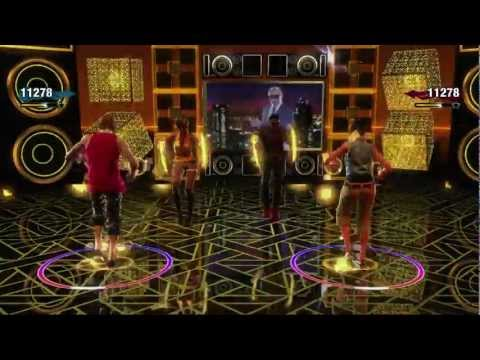The Hip Hop Dance Experience – Gameplay Trailer
