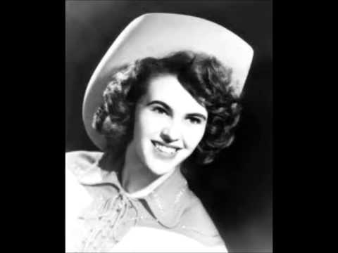 Wanda Jackson - Dont Do The Things Hed Do