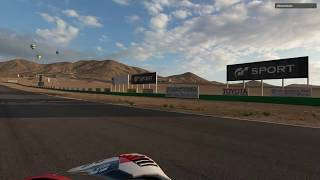 Gran Turismo Sport Beta - 1.07 Toyota FT-1 Gr.3 Gameplay